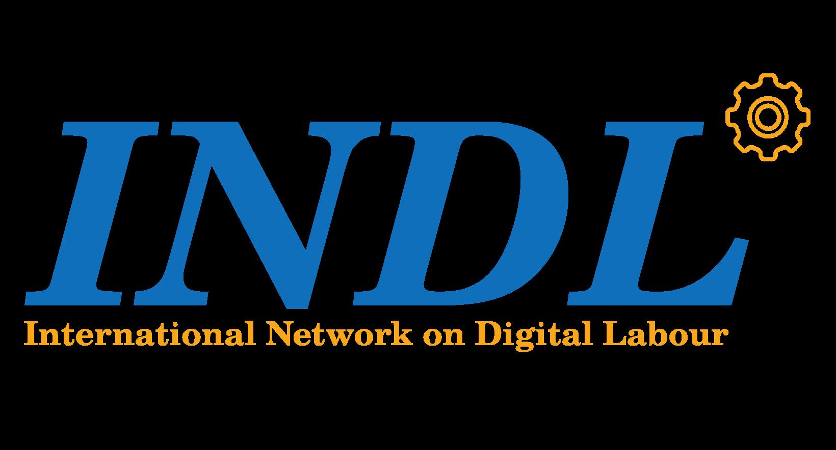 INDL-2 – Graduate Colloquium on Digital Labour